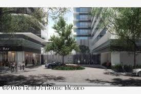 Departamento En Venta En Ampliacion Granada, Miguel Hidalgo, Rah-mx-20-2041