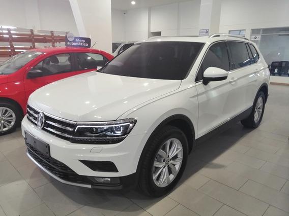 Volkswagen Tiguan Comfortline 2020 Demo 4x4 7 Puestos