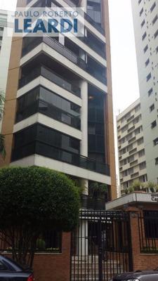 Apartamento Paraíso - São Paulo - Ref: 509484