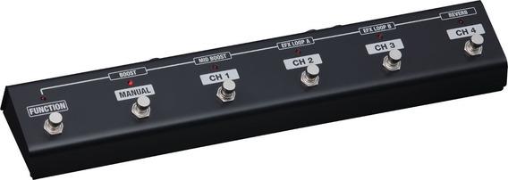 Pedal Controlador Roland Ga Fc Para Amplificadores +cabo P10