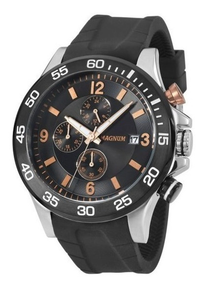 Relógio De Pulso Racing Ma33791z