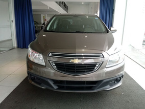 Chevrolet Prisma 1.0 Mpfi Lt 8v Flex 4p Manual 2014/2014