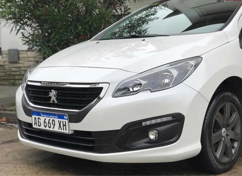 Peugeot 308 1.6 Allure Gps
