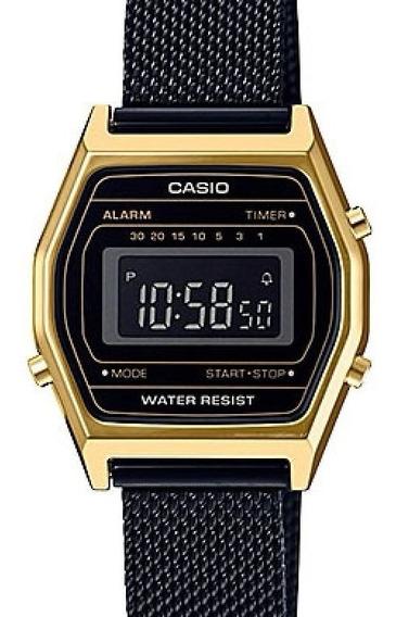 Relógio Casio Feminino Vintage Digital La690wemb-1bdf