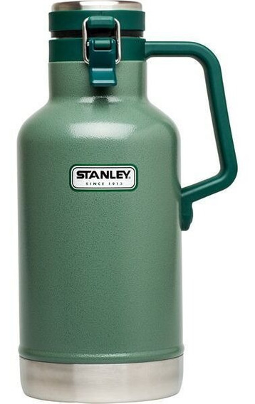 Growler Térmico 1,9 Litros - Stanley