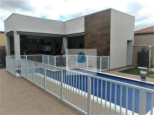 Imagem 1 de 28 de Casa Condomínio Louveira - Ca0869