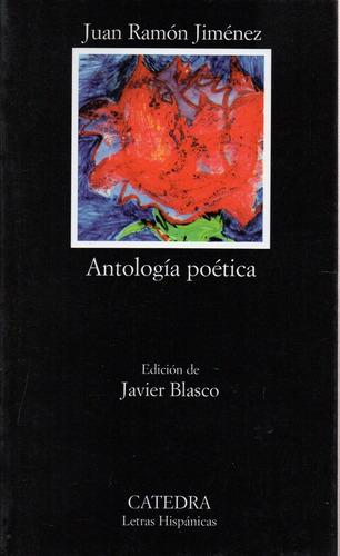 Antologia Poetica   *19 * - Jimenez - Catedra