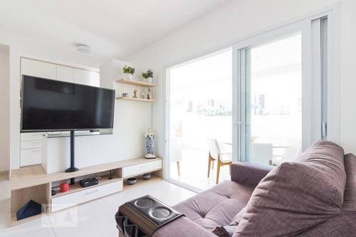 Apartamento À Venda - Santana, 1 Quarto,  52 - S892940253