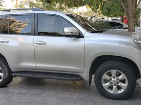 Toyota Prado Txl Modelo 2014 Aut. 4x4 Diesel
