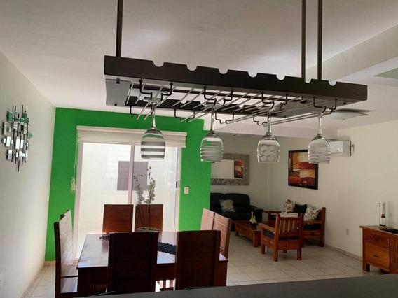 Casa En Renta Av. Bosque Del Encino, Mactumatza