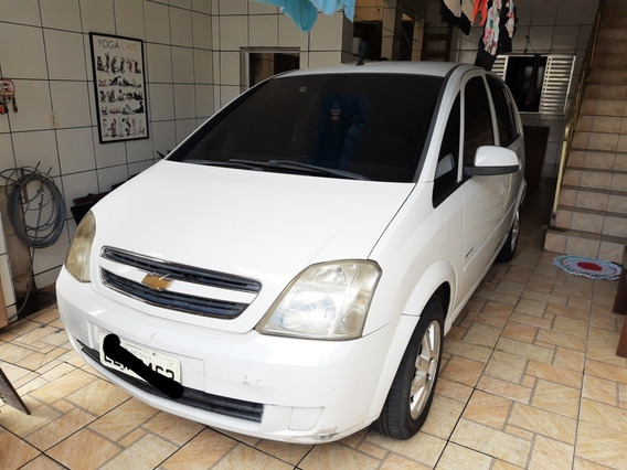 Chevrolet Meriva 1.4 Maxx Econoflex 5p 2012