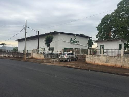 Comercial Galpão / Barracão - 170986-l