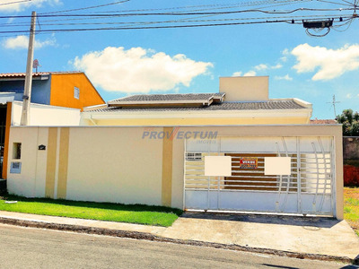 Casa À Venda Em Santa Gertrudes - Ca211014
