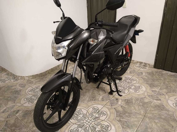 Honda Cb110 Mod. 2018