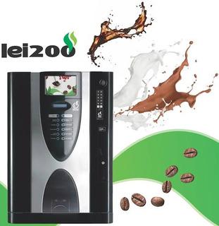 Maquina De Cafe Bianchi Lei 200 Vending