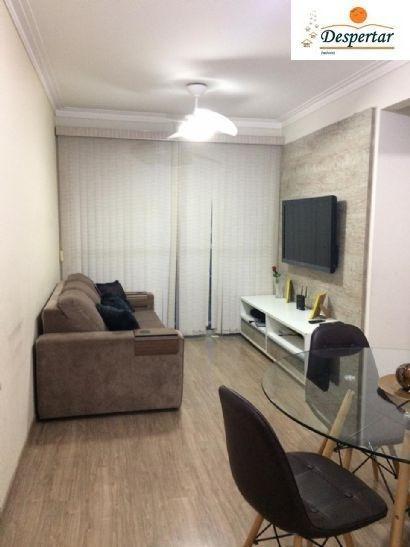 05787 - Apartamento 2 Dorms, Casa Verde - São Paulo/sp - 5787