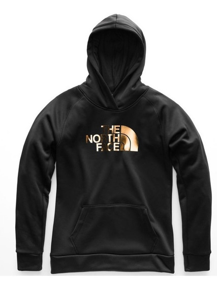 The North Face Fave Half Dome Dama Muer Sudadera Hoodie M