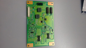 Placa Drive Led Inverter Tv Panasonic Tc39a400b