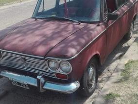 Fiat Otros Modelos 1500