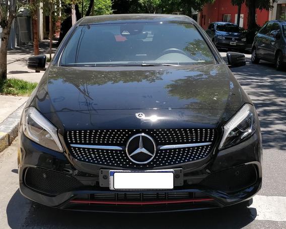 Mercedes-benz Clase A 2.0 A250 Sport 218cv