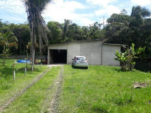 Chácara À Venda No Parque Real - Itanhaém 6947 | A.c.m