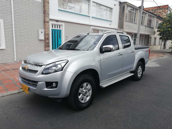 Chevrolet Luv D-max Ls 4x4 Full Equipo