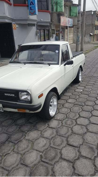 Datsun 1200 Del 98