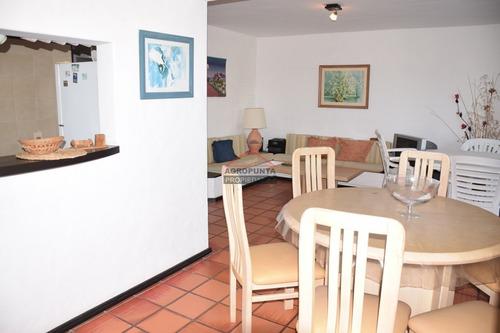 Apartamento En Venta En Excelente Zona Aidy Grill - 2 Dormitorios- Ref: 5258