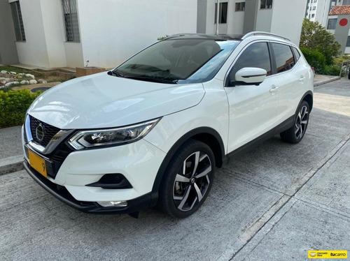Nissan Qashqai 2.0l Exclusive 4x4 Aut