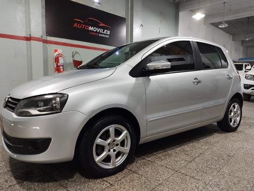 Volkswagen Fox 1.6l 5 Ptas Confort Pack Anticipo Y 24 Cuotas
