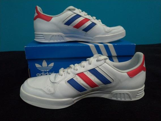 Tênis adidas Court Top 41