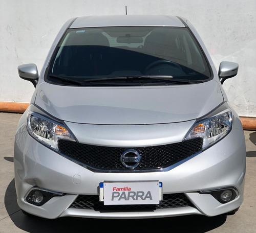 Nissan Note Sr Cut - 2019 - Gris