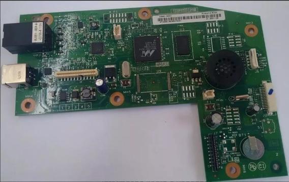 Placa Logica Impressora Hp M1212