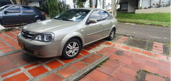 Chevrolet Optra 1600 Advance 2008