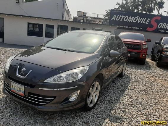 Peugeot Otros Modelos 2012