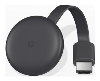 Google Chromecast 3ra Generacion, En Mde Domicilio