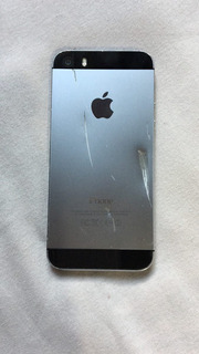 iPhone 5s Usado. (não Pega Operadora Vivo). Não Tem Nota