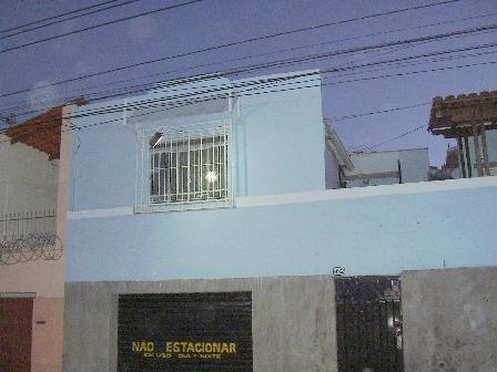 Casa Comercial Para Comprar No Sagrada Família Em Belo Horizonte/mg - 18477