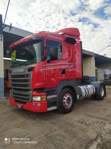 Imagem 1 de 5 de Scania 440