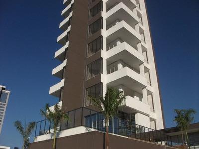 Apartamento Com 4 Dormitórios, 4 Suítes E 5 Vagas Em Taubaté - Bairro Barranco - Codigo: Ap0190 - Ap0190