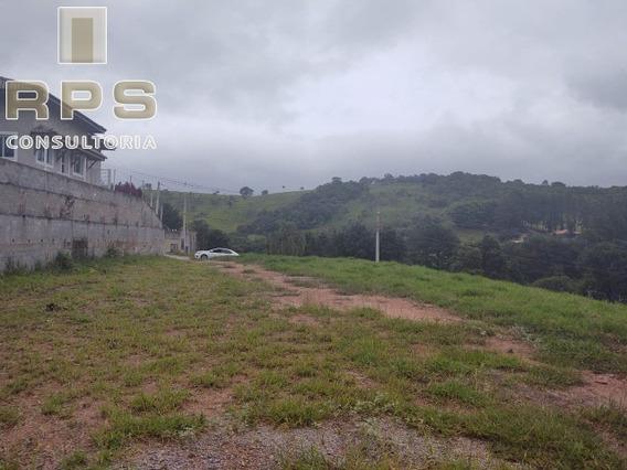 Terreno Em Condomínio Para Venda Em Atibaia Condomínio Encontro Das Águas- Nazaré Paulista - Tc00238 - 34959151