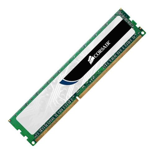 Memoria Ram Pc 8gb Corsair Value Select Ddr3 1600mhz Cuotas