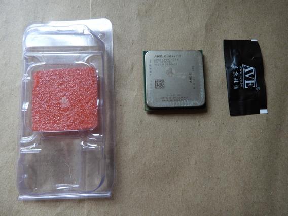 Athlon X4 - 641 - 2,80ghz - Quad Core - Fm1 -
