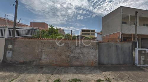 Terreno À Venda Em Jardim Novo Campos Elíseos - Te005329