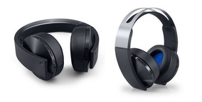 Platinum Wireless Headse
