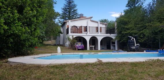 Alquilo Casa Vacaciones En El Trapiche San Luis.