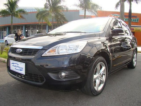Ford Focus Sedan 2.0 16v