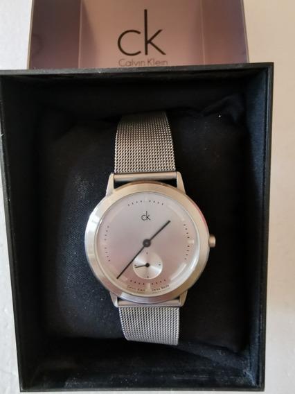 Reloj Ck Calvin Klein