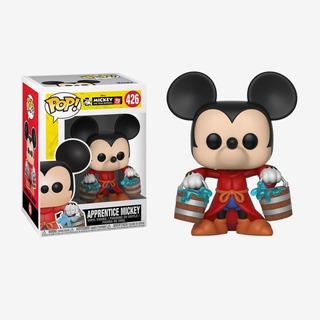 Funko Pop Apprentice Mickey 426 Mickey The True Original