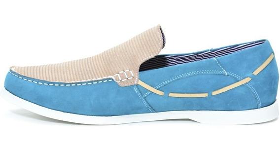 Mocassim Dockside Masculino Shoes Grand Couro - 4761-4